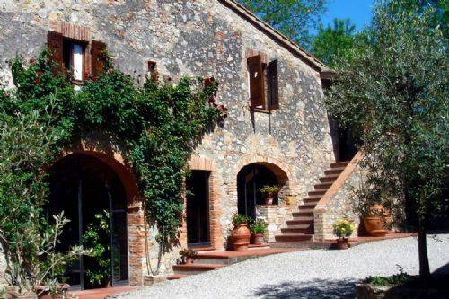 Bed & breakfast near San Gimignano